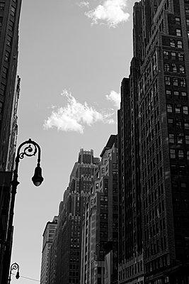 Manhattan - p1340m1441595 von Christoph Lodewick