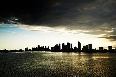 Miami - p584m960555 von ballyscanlon