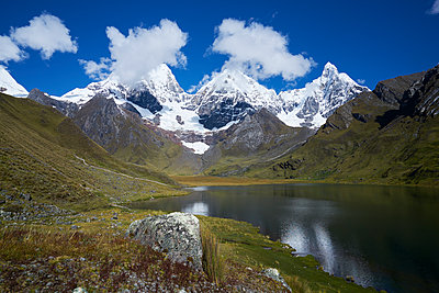 Andes - p1259m1072279 by J.-P. Westermann