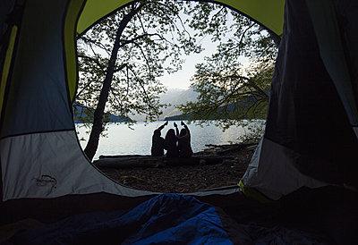 Ladys Camp - p1341m1559644 von Conny Hepting