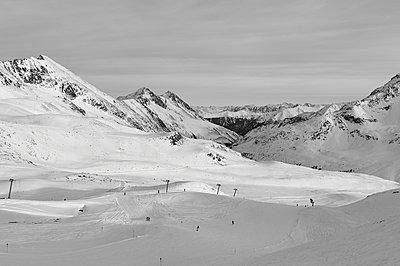 Stubaier Alpen VI - p850m887278 von FRABO