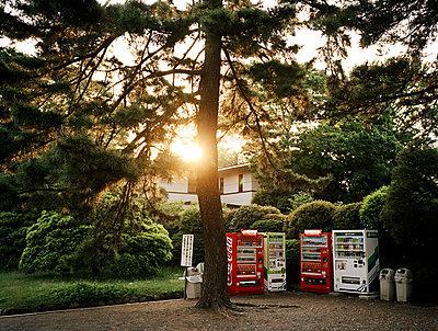 Getränkeautomaten - p751m1584802 von Dieter Schwer