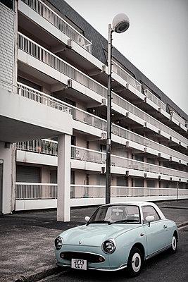 Nissan Figaro - p1245m1069389 by Catherine Minala