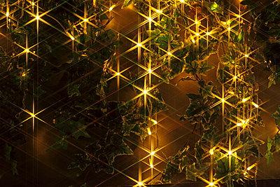 Christmas Illumination - p307m962287f by Tetsuya Tanooka