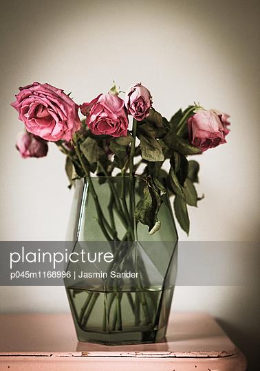 Rosen-Romantik - p045m1168996 von Jasmin Sander