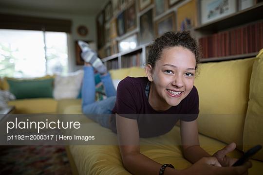 p1192m2000317 von Hero Images