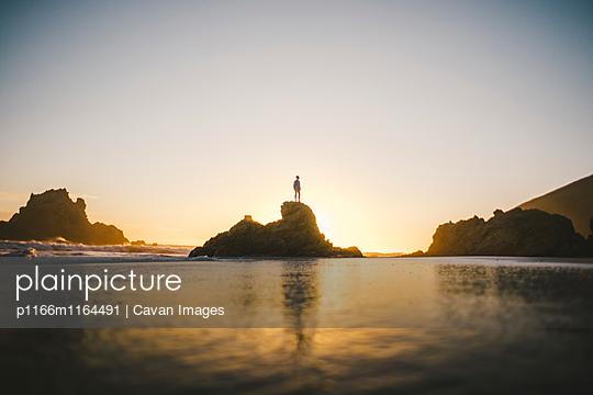 p1166m1164491 von Cavan Images