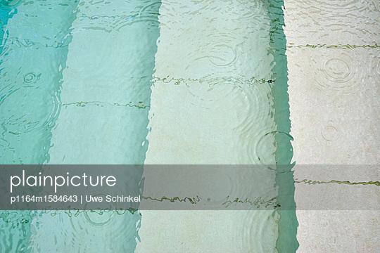 Regen - p1164m1584643 von Uwe Schinkel