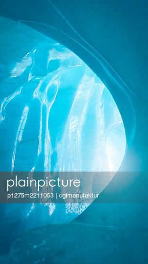Gletscher - p1275m2211053 von cgimanufaktur