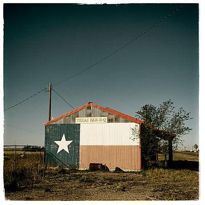 Texas - p1154m967928 by Tom Hogan