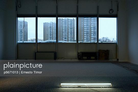 Tristes Loft - p5671013 von Ernesto Timor