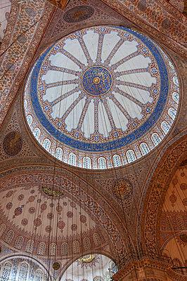 Mosque - p228m753469 by photocake.de