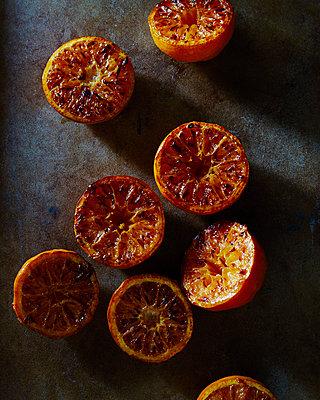 Karamellisierte Mandarinen - p1379m1492790 von James Ransom