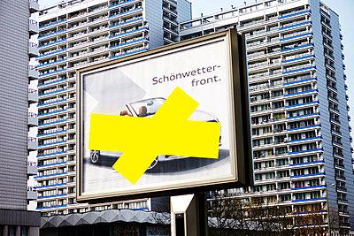 Schönwetterfront - p551m1030522 von Kai Peters