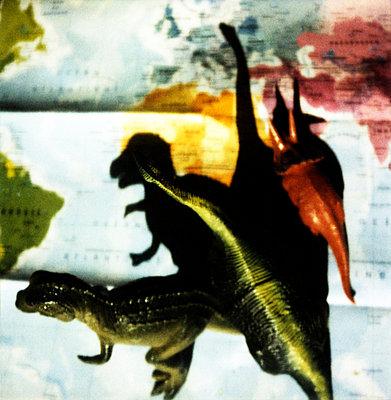 Dinosaurier - p56710908 von Christophe Boete