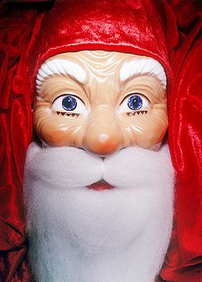 Weihnachtsmannfigur - p2370166 von Thordis Rüggeberg