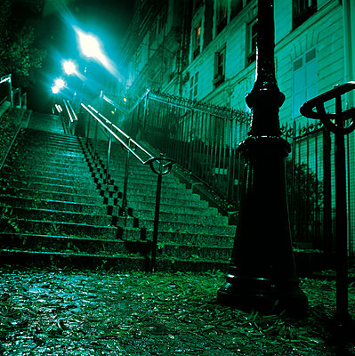 Montmartre - p56710219 by daniel belet