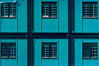 Facade - p1418m1571529 by Jan Håkan Dahlström