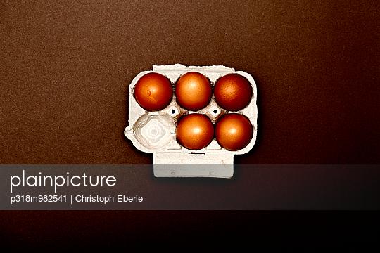 Alle Fünfe - p318m982541 von Christoph Eberle
