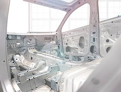 Car body - p1275m1468150 by cgimanufaktur