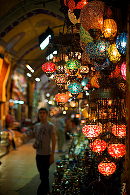 On the bazar - p1980160 by David Breun