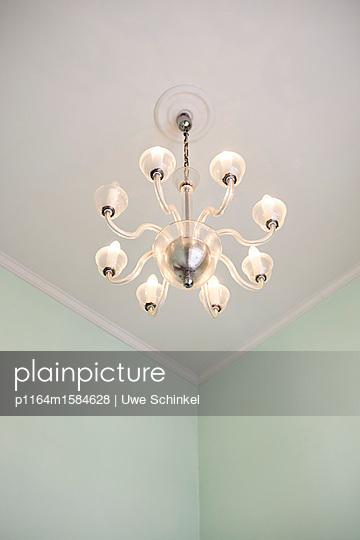 Lampe - p1164m1584628 von Uwe Schinkel