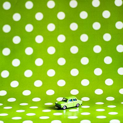 Trabant - p1205m1081654 by Eugenia Maximova