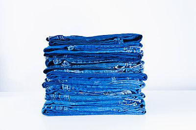 Jeans pants - p1149m2014988 by Yvonne Röder