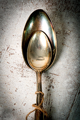 Tablespoon - p451m1108721 by Anja Weber-Decker