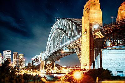 Sydney - p416m1498001 von Jörg Dickmann Photography