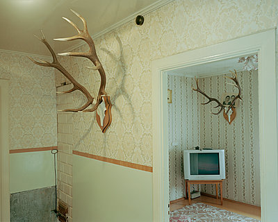Wohnung - p1205m1463987 von Jan Brykczynski