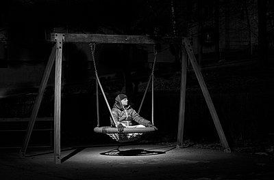 The Playground - p1323m1158771 by Sarah Toure