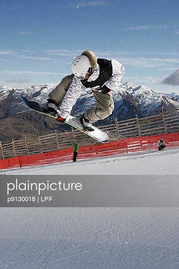 Halfpipe - p9130018 von LPF