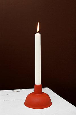 Kerzenständer - p2370796 von Thordis Rüggeberg