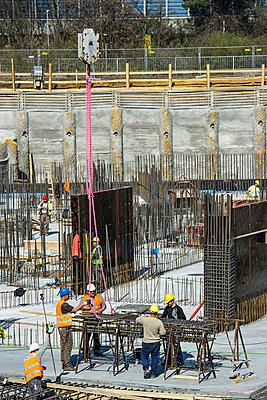 Building site - p227m720954 by Uwe Nölke