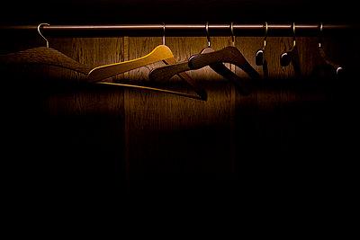 Garderobe - p228m1083820 von photocake.de