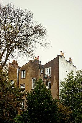 Häuser - p382m982569 von Anna Matzen