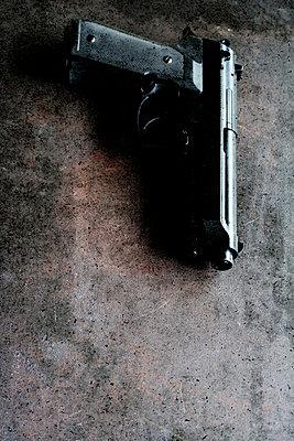 Pistole    - p450m1462417 von Hanka Steidle