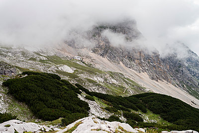 Zugspitze - p608m1538656 von Jens Nieth