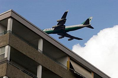 Landeanflug - p4170131 von Pat Meise