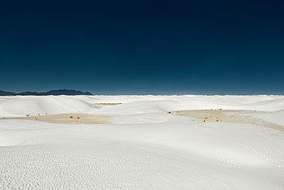 White Sands - p1370m1445406 von Uwe Reicherter