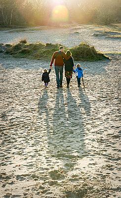 Familienausflug - p1132m971594 von Mischa Keijser