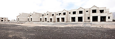 Construction site on Lanzarote - p913m1138462 by LPF