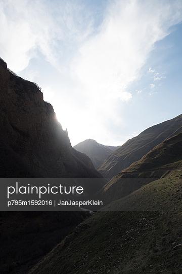 Kaukasus - p795m1592016 von Janklein