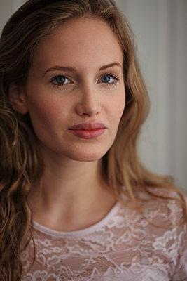 Schönheit - p045m1066080 von Jasmin Sander