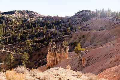 Canyon - p756m1584543 von Bénédicte Lassalle