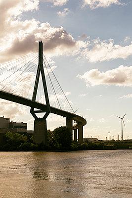 Köhlbrandbrücke - p1222m1181584 von Jérome Gerull