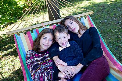 Geschwister - p1308m1516557 von felice douglas