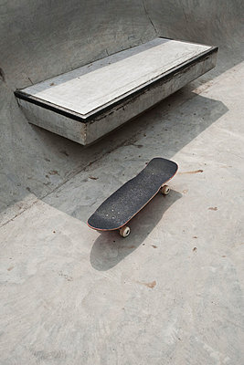 Skatepark - p2200825 von Kai Jabs