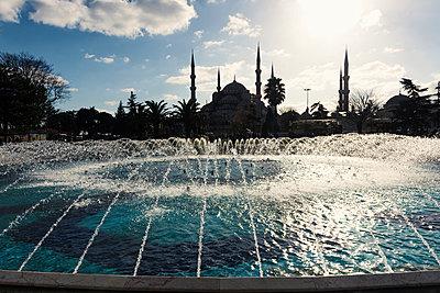 Istanbul - p354m907642 von Andreas Süss